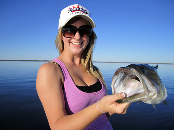 Bass king news feed bass fishing reports and news for Best bass fishing lakes in texas