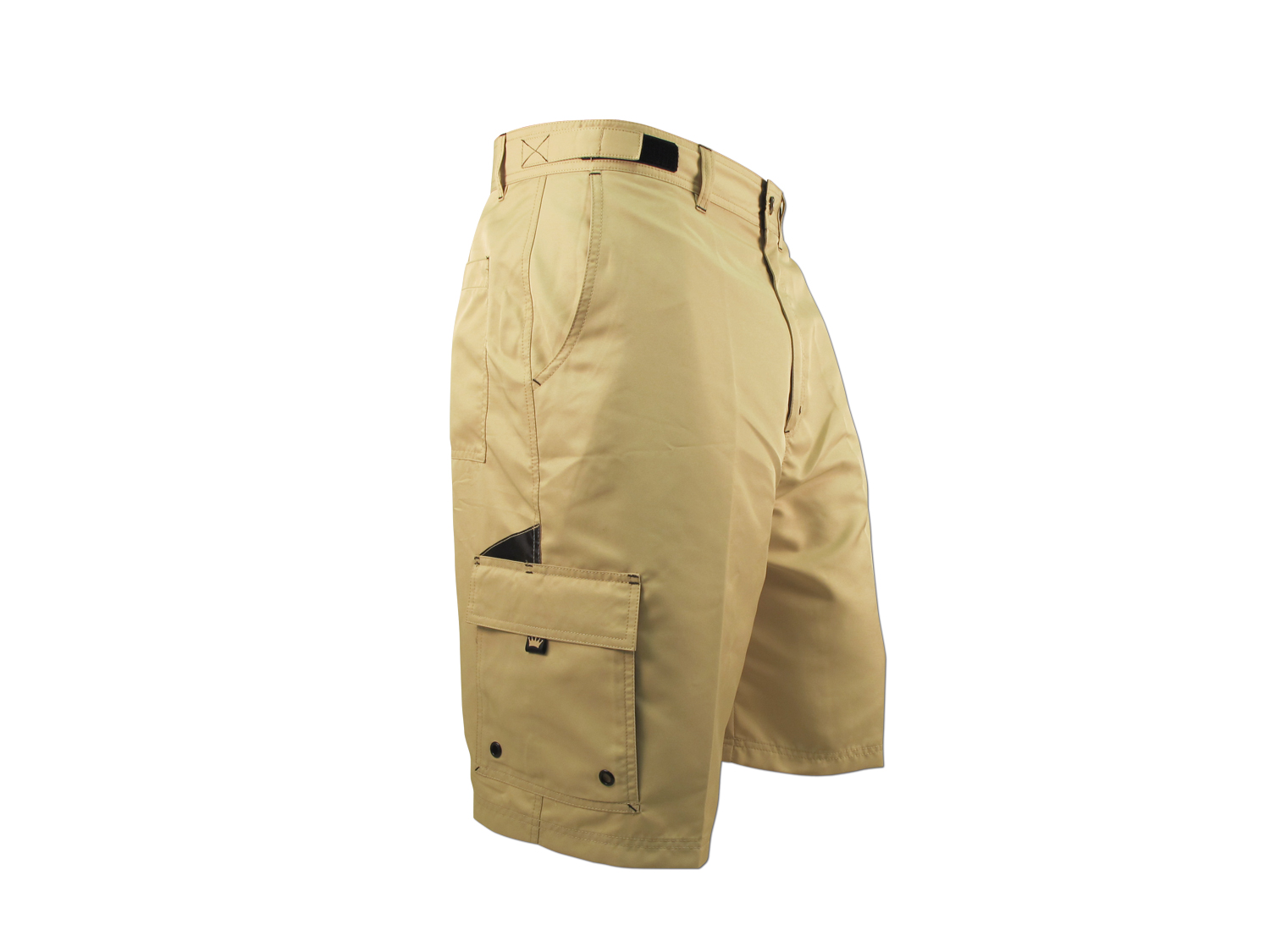 Commando Fishing Short - Khaki (5203K) - $44.99